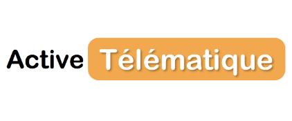 Logo Active Télématique