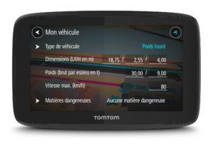 TomTom Pro 5350