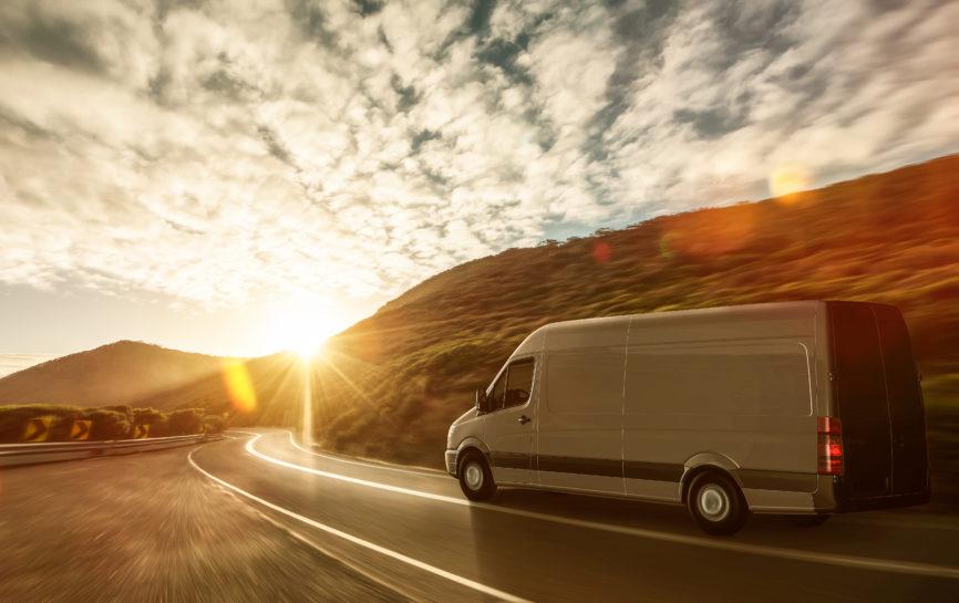 Le suivi des véhicules de livraison en temps réel avec etracs